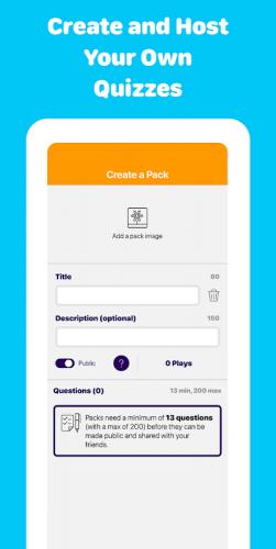 Sporcle Party: Social Trivia screenshot 5