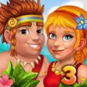 Island Tribe 3