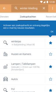 Marktplaats screenshot 5