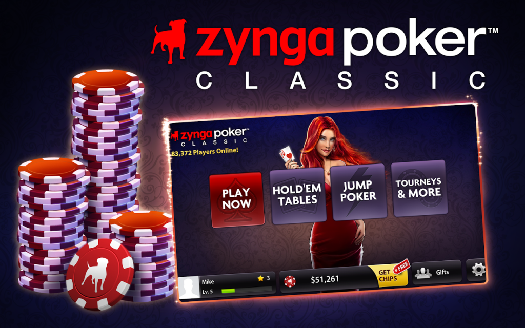 Zynga poker holdem texas download