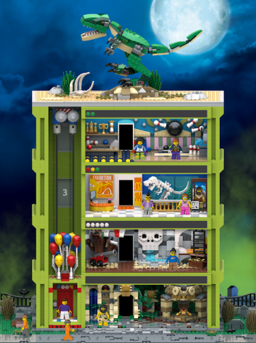 Lego Tower 1 18 1 Download Android Apk Aptoide