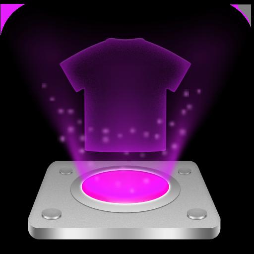 Hologram Colors