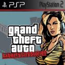 Grand Theft Auto : Liberty City PSP