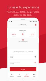 Iberia screenshot 3