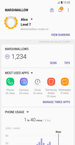 Samsung Marshmallow 1 0 09 Download APK for Android - Aptoide
