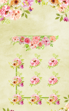 Flower Cm Security Theme 100 Download Apk For Android Aptoide