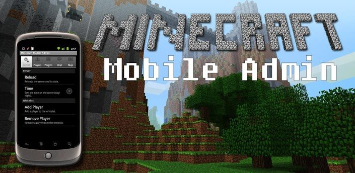 Pro - Mobile Admin for Minecraft 3 2 9 Download APK for