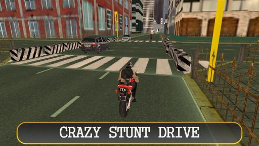 Real Bike Racer: Battle Mania screenshot 4