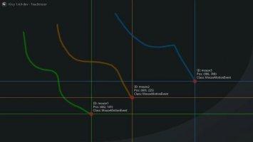Kivy Launcher Screen
