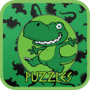 Juegos de dinosaurios Puzzles