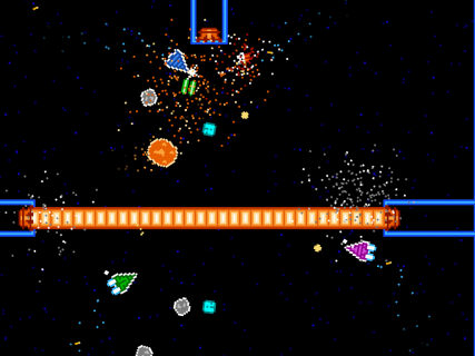 Astro Party screenshot 10