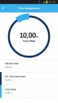 Turkcell Hesabım Screenshot