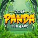 Sweet Panda Fun Games