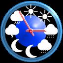 eWeather HDF: meteo, terremoti, qualità dell'aria