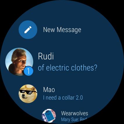 Telegram 5 9 0 Download APK for Android - Aptoide