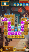 Link Flash Screenshot