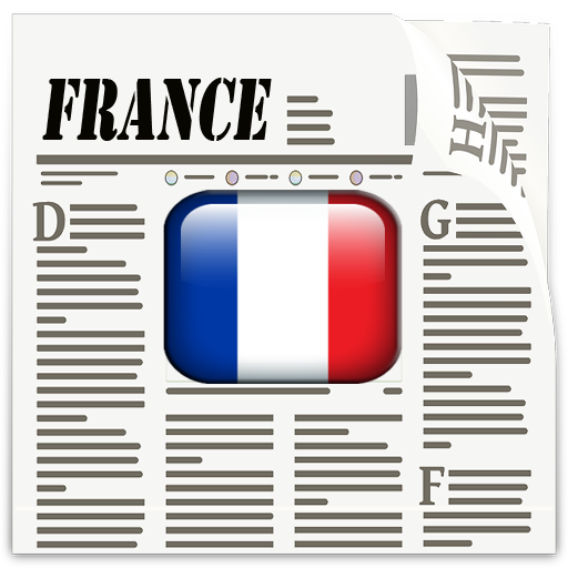 France Newspapers FR