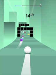 Balls Race screenshot 9