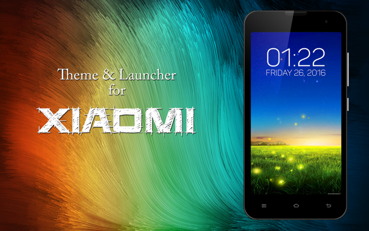 Theme For Xiaomi MIUI 1 0 Download APK for Android - Aptoide