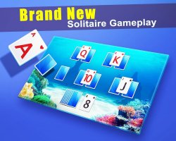 Solitaire Discovery Screen