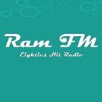 RAM FM Eighties Hit Radio Icon