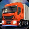 Truck Simulator 2017 Icon