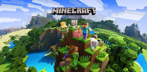 Minecraft APK per Android - Download