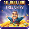 Slots™ Billionaire Casino - Free Slot Machines's icon