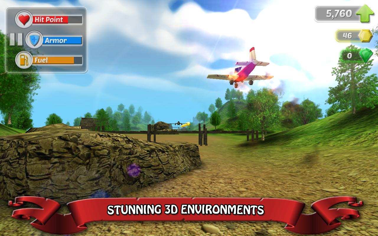 Wings on Fire (Mod) screenshot 2