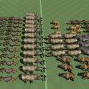 Animal Epic Battle Simulator