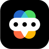 Search Giphy Icon