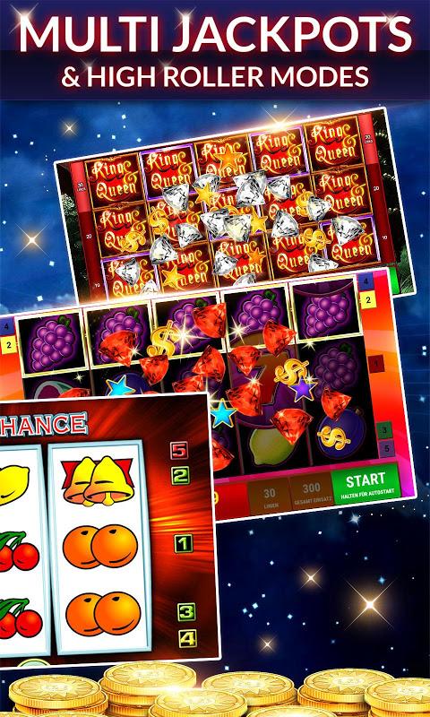 Merkur24 Online Casino & Slot Machines