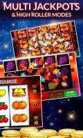 MERKUR24 – Online Casino & Slot Machines Screen