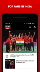 ESPN 6 2 1 Download APK for Android - Aptoide