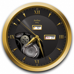 Analog Clock Widget-Watch Face 7 2 9 d_release Download APK for