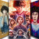 Stranger Things Wallpapers Ultra HD 4K+ 2019🔥