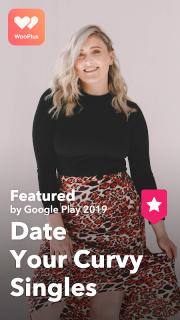 Curvy Singles Dating - Meet, Match & Chat Online screenshot 2