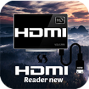HDMI Reader new