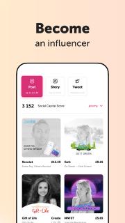 MNFST – Raise your influence screenshot 3