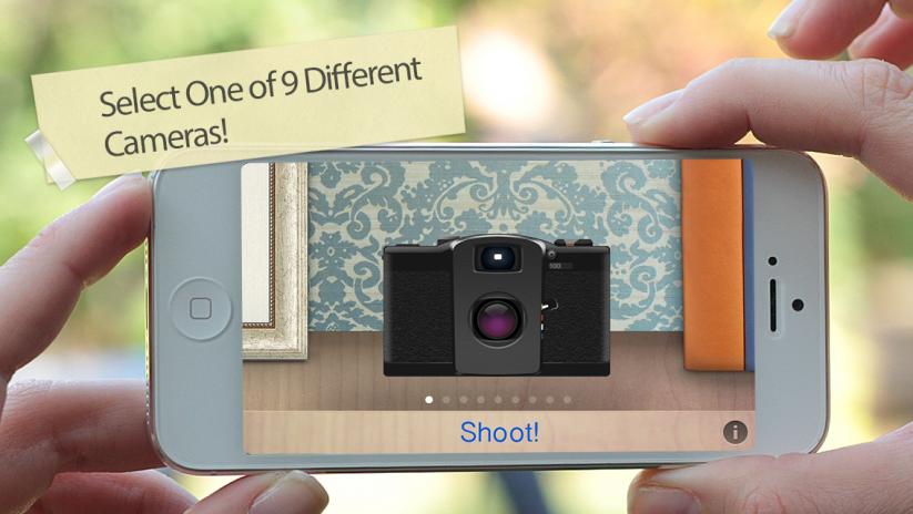Lomo Camera Pro 1 3 Descargar APK para Android - Aptoide
