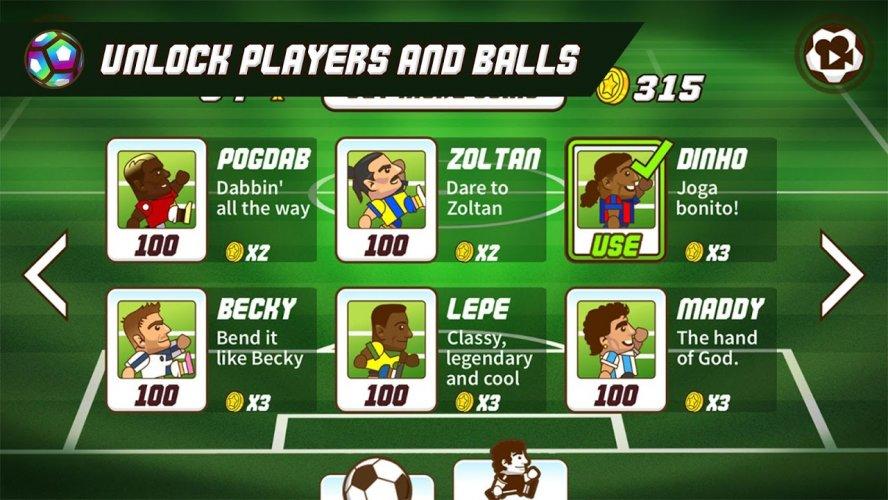 Super Crossbar Challenge screenshot 4