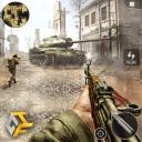 World War Survival: FPS Shooting Game
