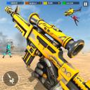 Fps Robot Shooting Games - Gun games