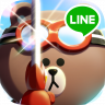 LINE BROWN STORIES Icon