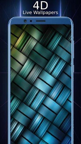 3d Wallpaper Parallax 4d Backgrounds - allwallpaper