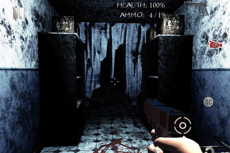 Mental hospital 4 apk download