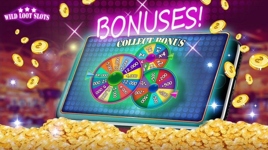 Casino Bot Discord – Casino List: All Legal Online - Aurvis R&d Slot Machine