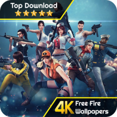Free Fire Wallpapers 4K 1 0 2 Download APK for Android - Aptoide