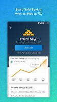 Recharge, Payments & Wallet Screen