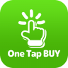 OneTapBUY:1,000円からはじめる株式投資アプリ Icon